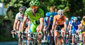 Alanya kadın yol bisiklet yarışı başladı …