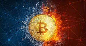 Bitcoin Kripto Para İnanılmaz Düşüş